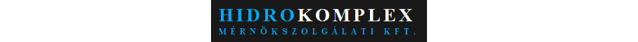 Hidrokomplex logo