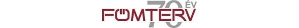 Főmterv logo